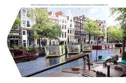 Grenfish - Amsterdam