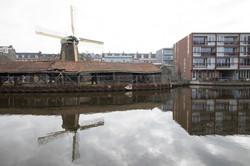 G.T. van der Bijl terrein, Amsterdam