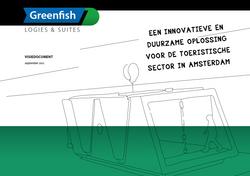 Greenfish - Amsterdam
