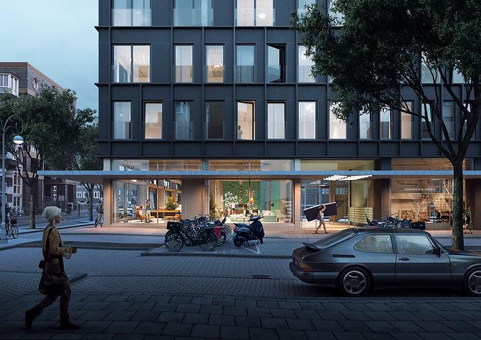 Gedachtegoed Gedachtegoed Urbanisator duurzaamheid projectontwikkeling
