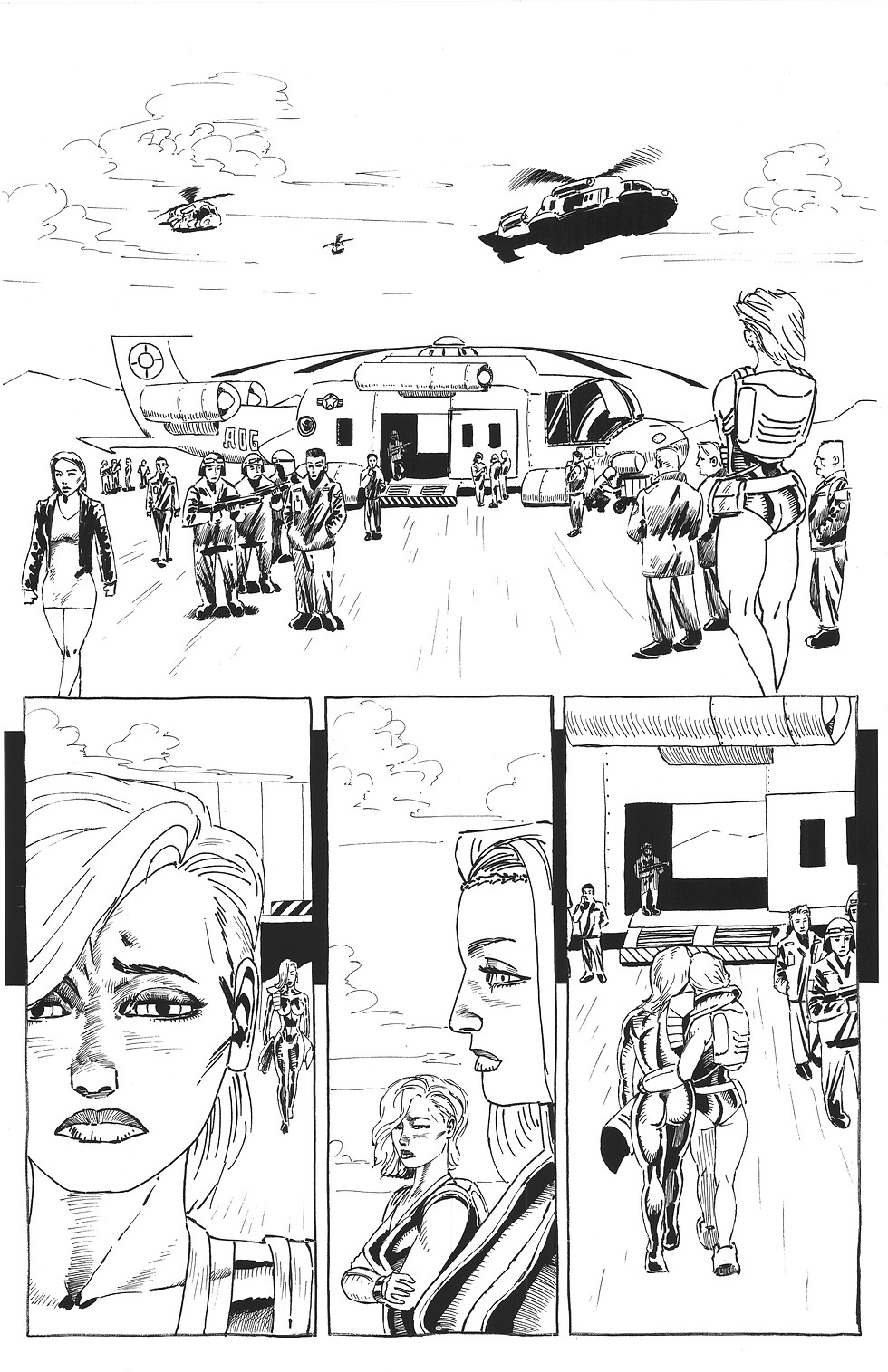 Live Wire Issue 1 (pages 11-14).jpg