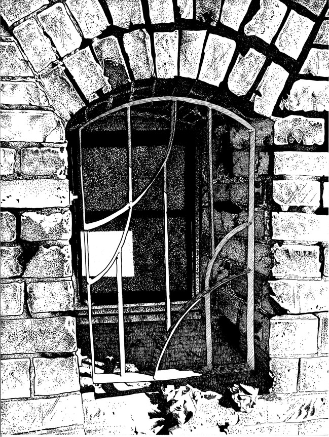 The Window Well
