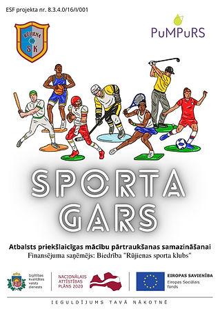 Rūjienas sporta klubs