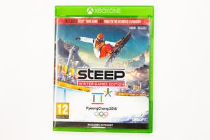 Olimpiskās spēles Xboxone