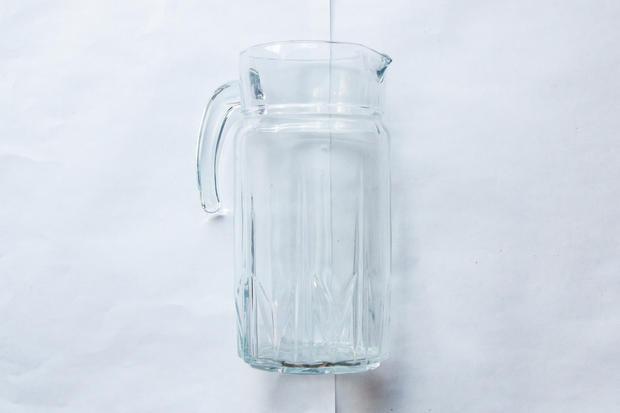 Ūdens krūze