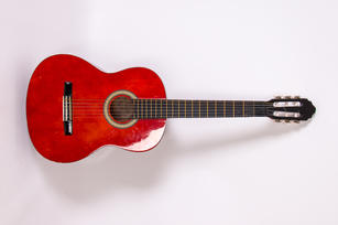 Akustiskā ģitāra
