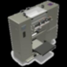 WPM Custom Machinery.