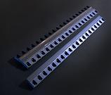WPM TruCut Advantage Cutoff   Chip Knives.