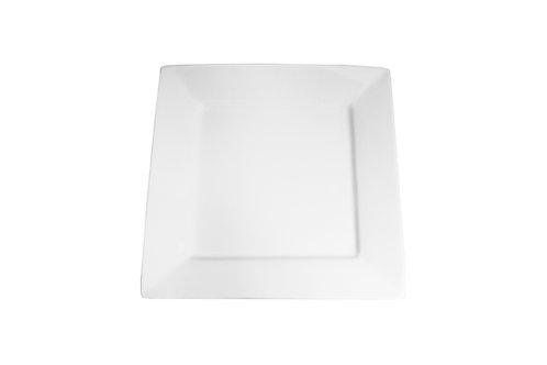 "Square Platter 16"" x 16"""