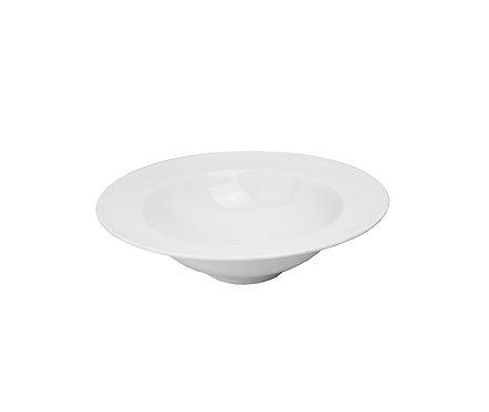 "Round Rim Bowl 16"""
