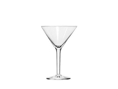 Martini Glass 6oz.