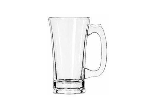 Tall Clear Mug 10oz.