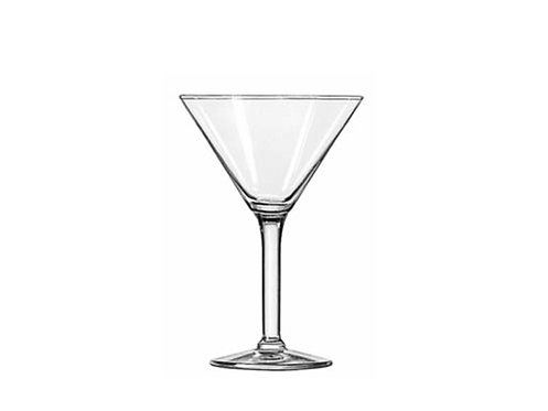 Martini Glass 10oz.