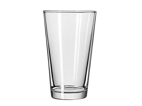 Pint Glass 16oz.