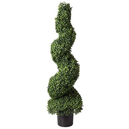Artificial Spiral Tree
