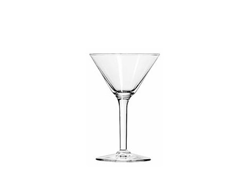 Martini Glass 4oz.