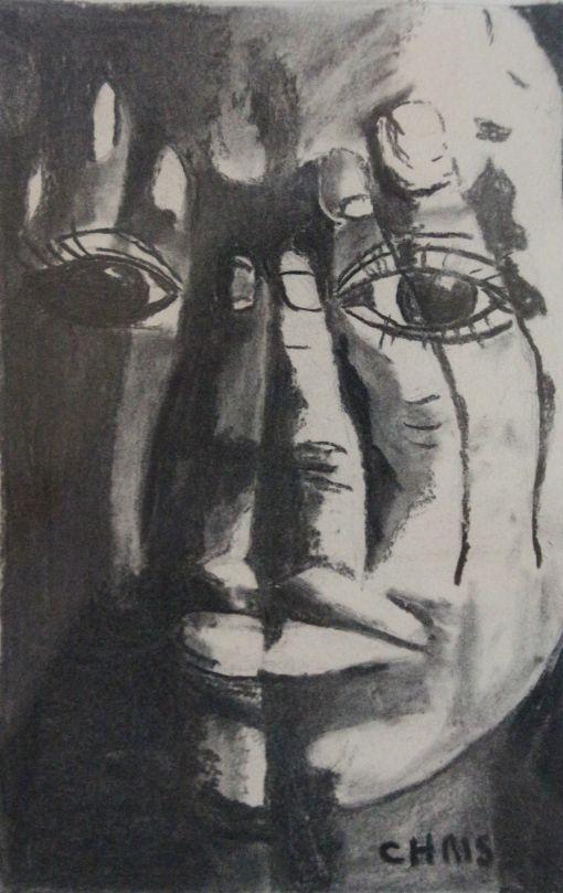 Trompe l'oeil 1