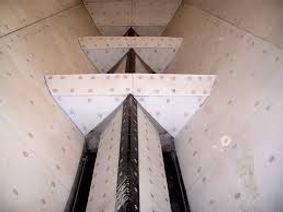 evestimento de silos e chut
