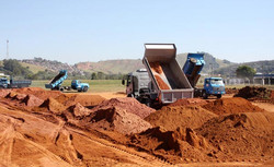 Obras-de-terraplenagem