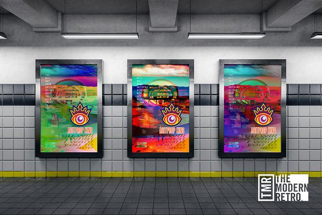 TMR-Agitprop King-Subway AD.jpg