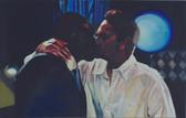 """Like Lovers Do II"", 2017, Öl auf Leinwand, 110 x 60 cm"