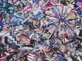 Ohne Titel, 2003 Ohne Titel, 2003, Öl auf Leinwand, 135 × 100 cm