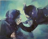Ohne Titel, 2013 - 2020, Öl auf Leinwand, 150 × 120 cm