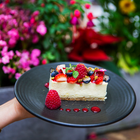 perth food photographer