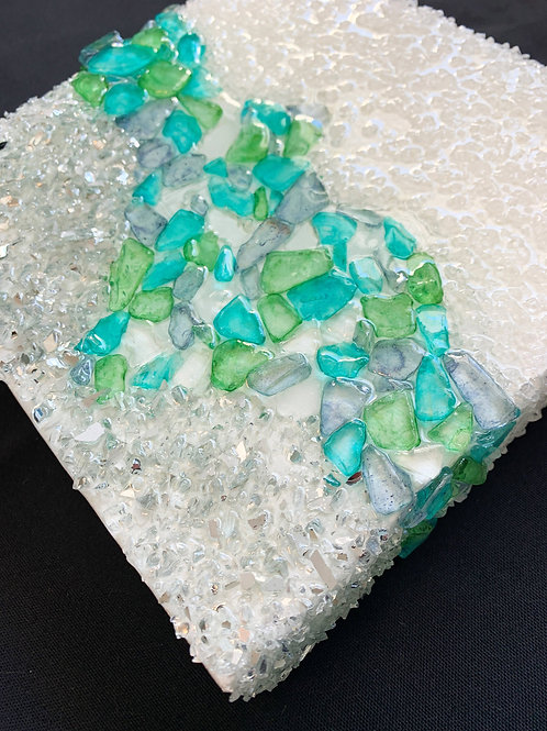 Sea Glass Inspirtation corner view