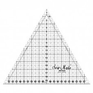 Naai driehoek 228