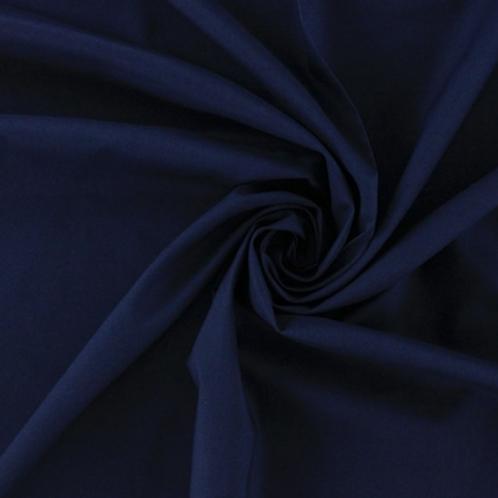 Katoen Blauw