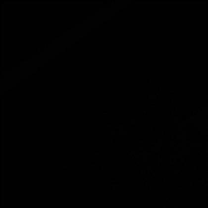 Katoen - zwart