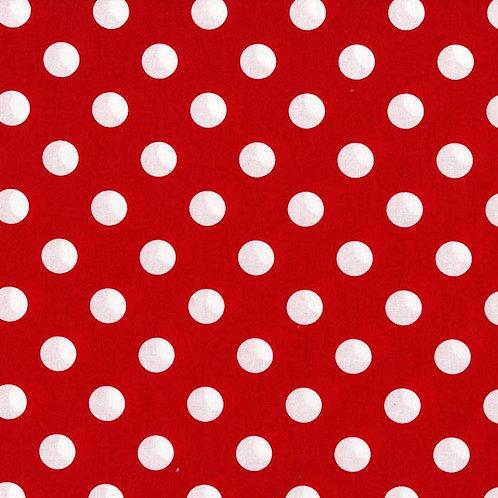Katoen - quarter dot