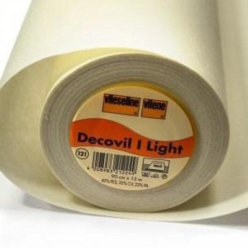 Vlieseline Decovil light