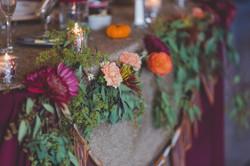 Autumnal Garland