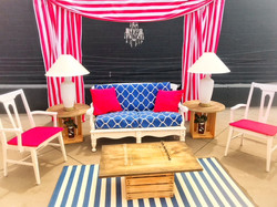4th of July Lounge
