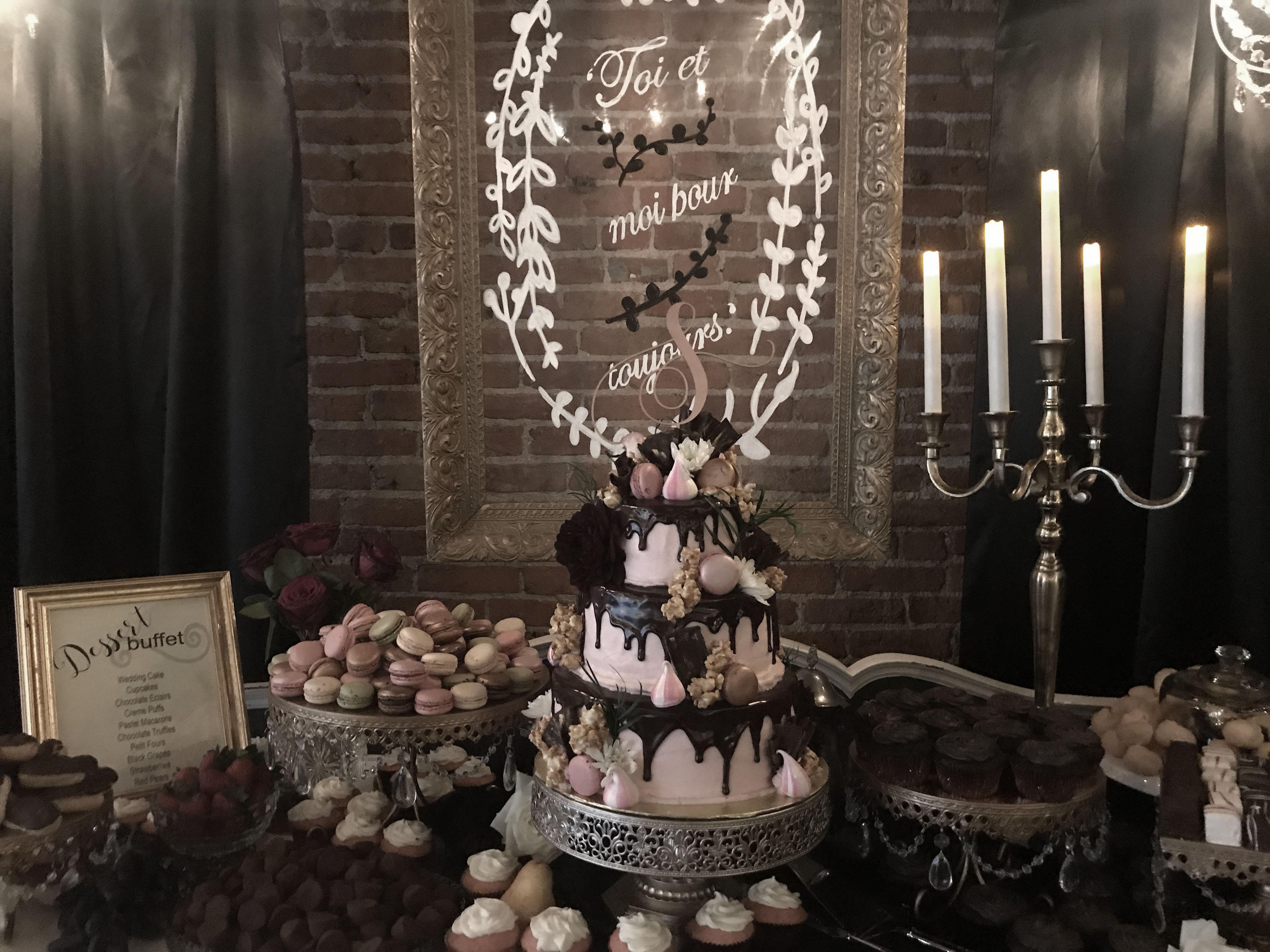 Daelynn Cake 1