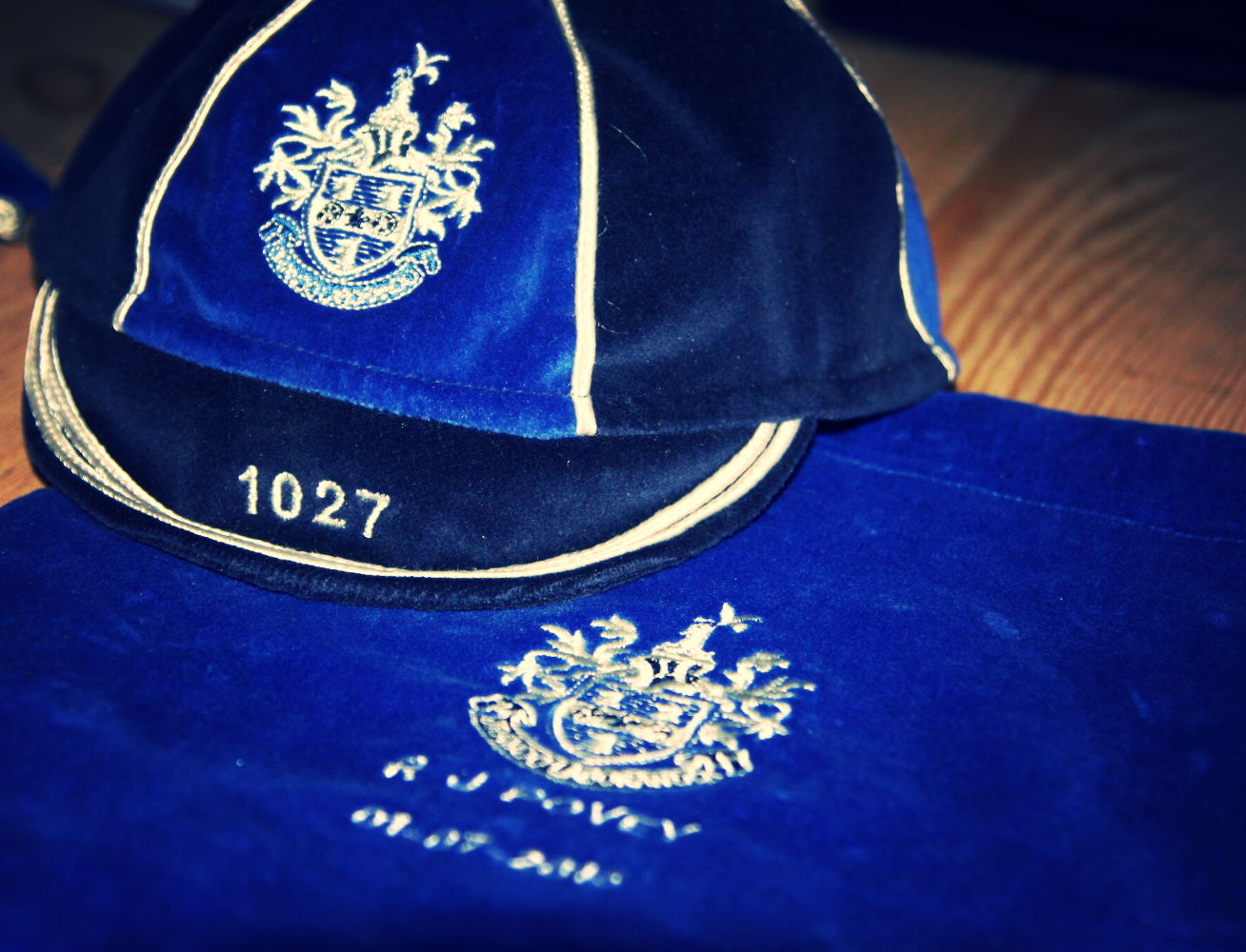 3a84cf52552 The 1839 Company - Makers of Fine Honours   Baggy Caps