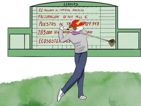 el golf motor ecónomico