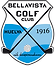 bolas de golf logo