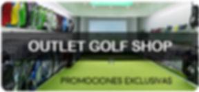 outlet golf shop ofertas