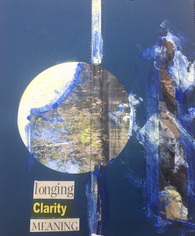 Longing, Clarity, Meaning