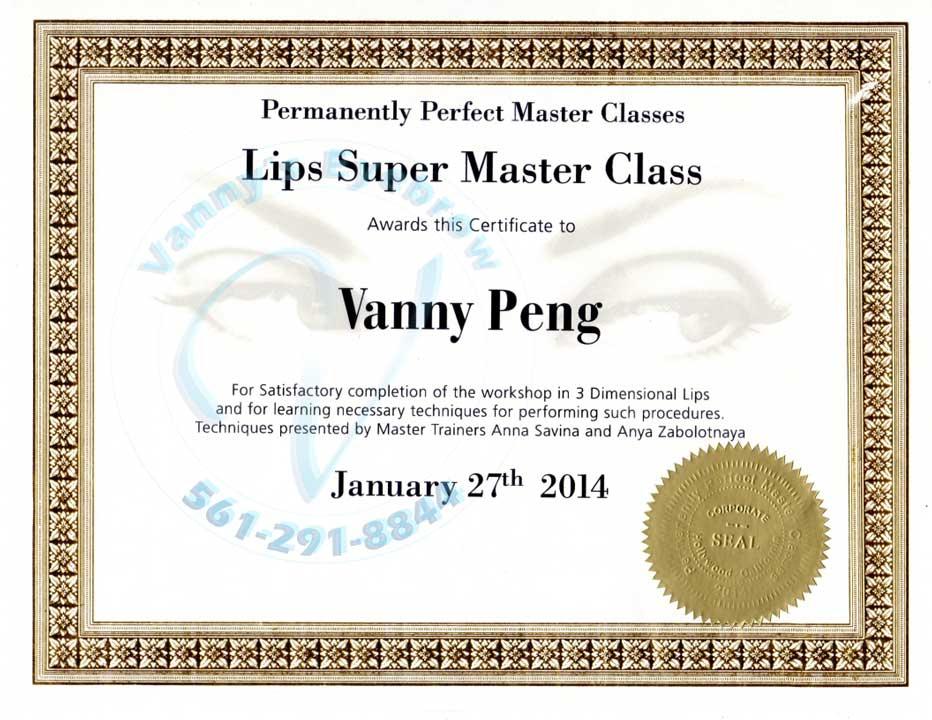 Lips-Super-Master-Class