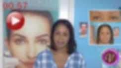Restored Alopecia Brow Testimonial