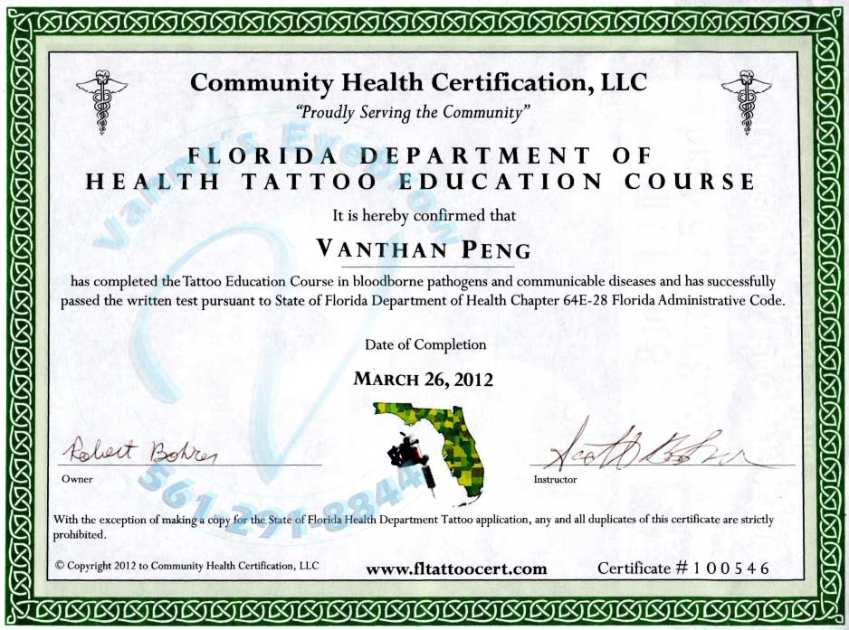 FL-Health-Dept-Tattoo-Edu-Bloodborne-Pathogen