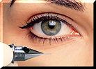 Long-Timer-Liner Eyeliners