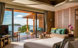 Anantara Quy Nhon Villas Hillside Pool V