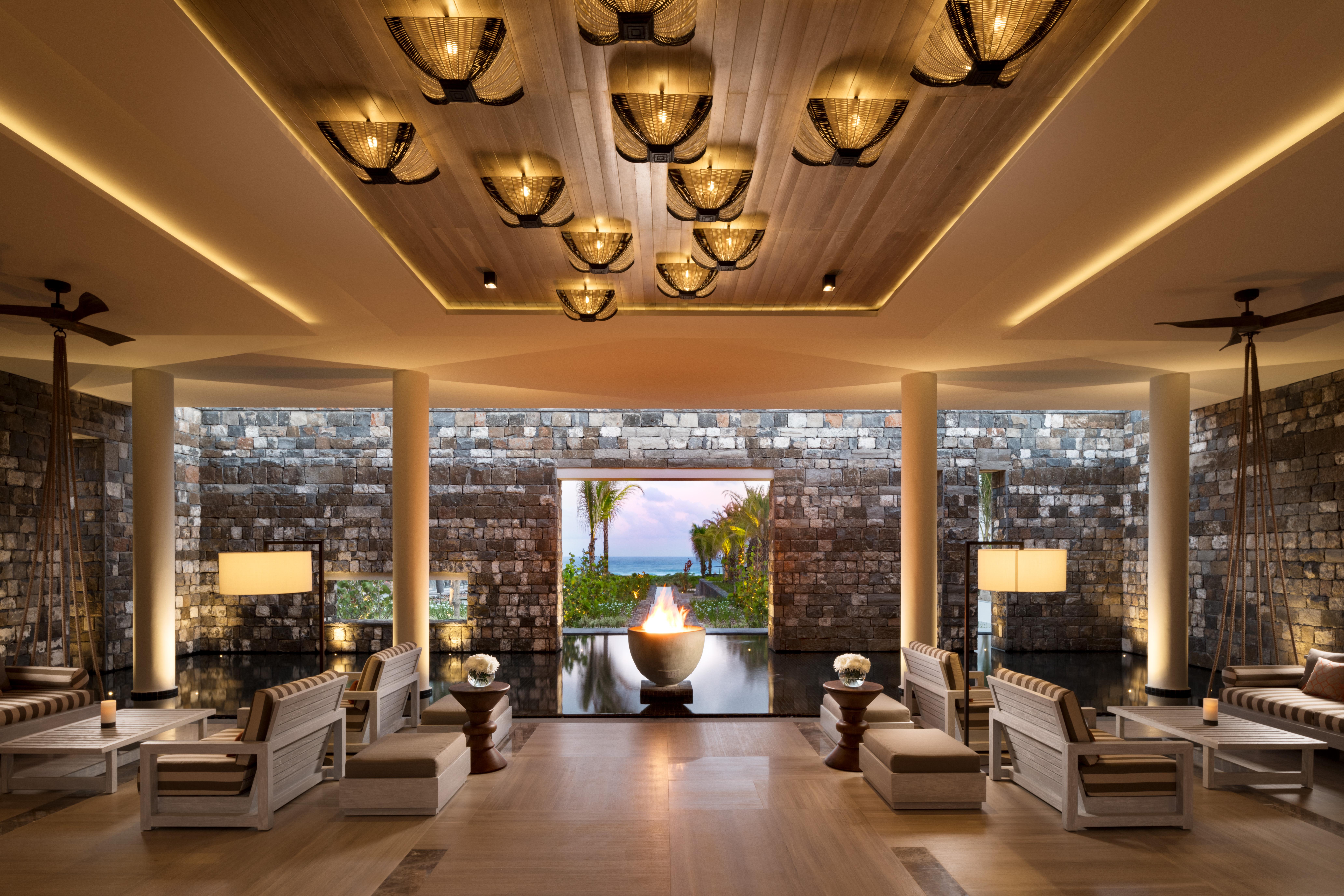 Anantara Iko Mauritius Resort & Villas -