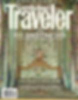 COVER_AAJA_CONDE NAST TRAVELER_02.01.202