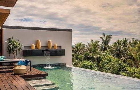 Anantara Quy Nhon Villas Hillside Villa